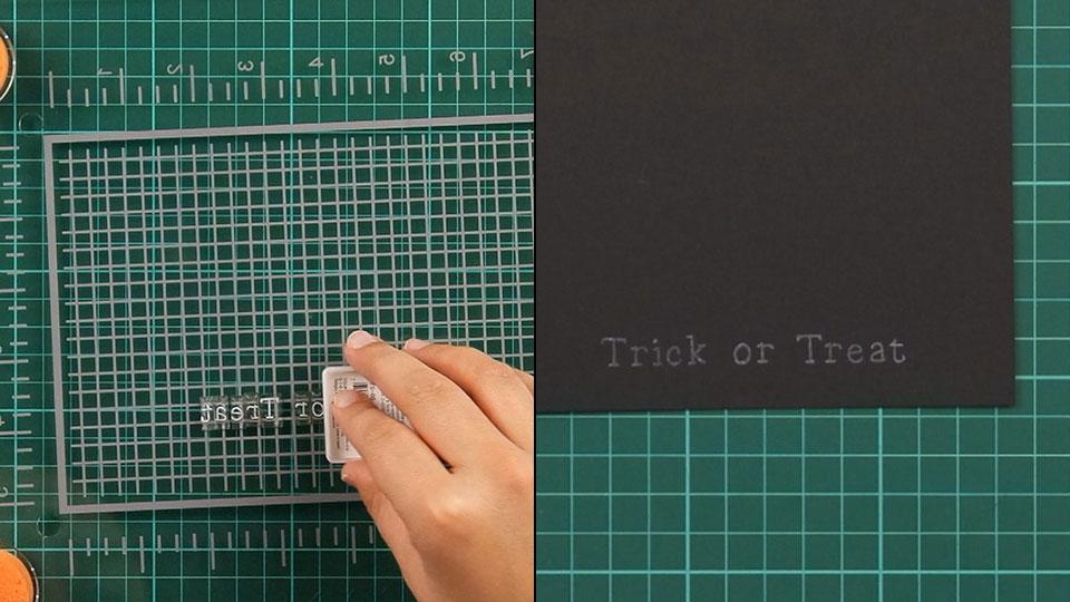 halloween-pac-man-card-step-1
